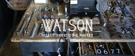 WATSON PARTS